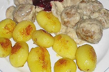 Finnische Hackfleischbällchen 10
