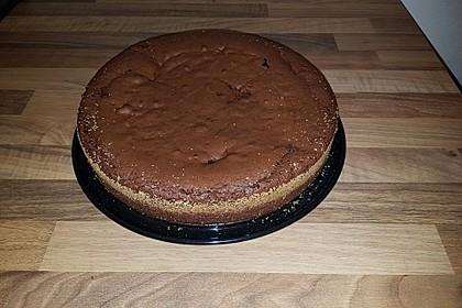 Saftiger Schokoladenkuchen vom Blech 6