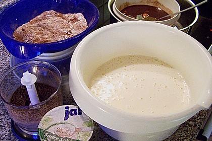 Saftiger Schokoladenkuchen vom Blech 7