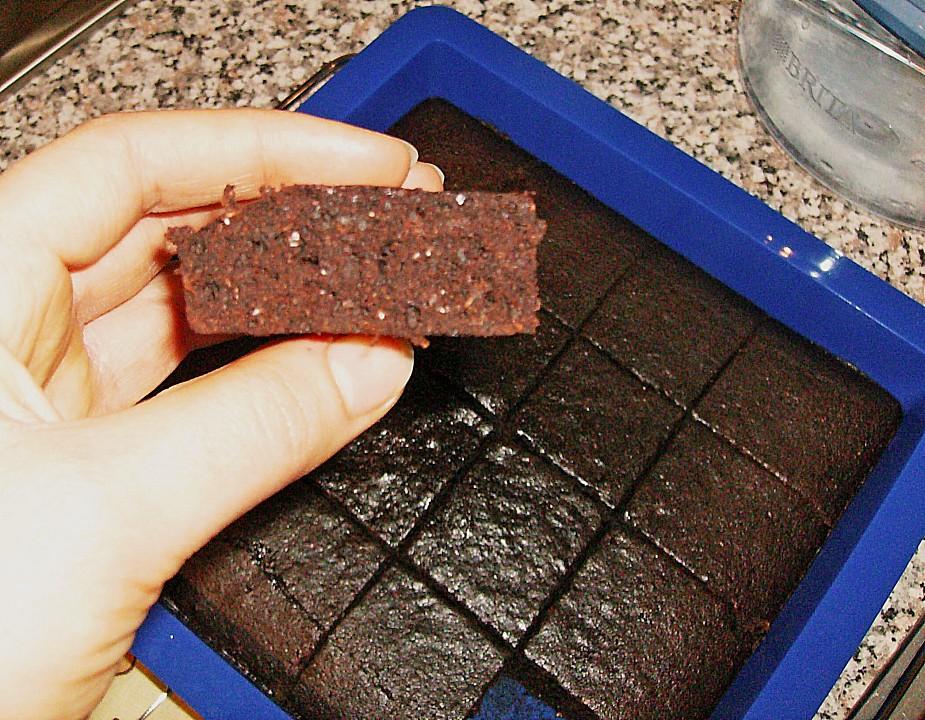 Brownies Ohne Nusse Von Joghurtbecher Chefkoch De