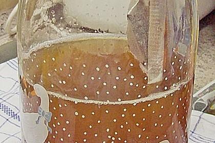 Honig - Whisky - Likör 1