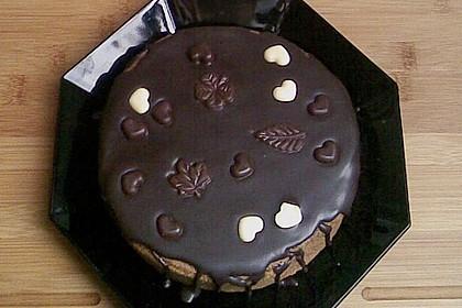 Sauerkraut - Schokoladenkuchen 8