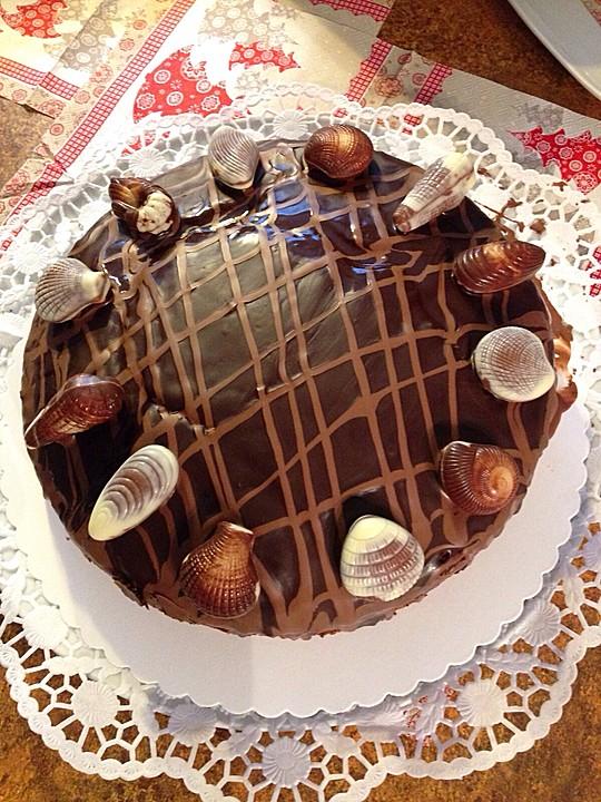 Sauerkraut Schokoladenkuchen Von Sofi Chefkoch De