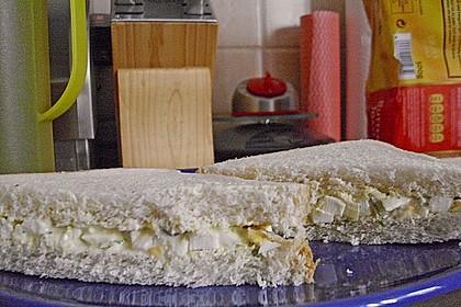 1A Eier - Mayo - Sandwich 13