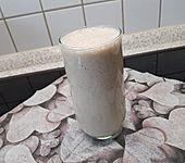 Apfel - Bananen - Drink (Bild)