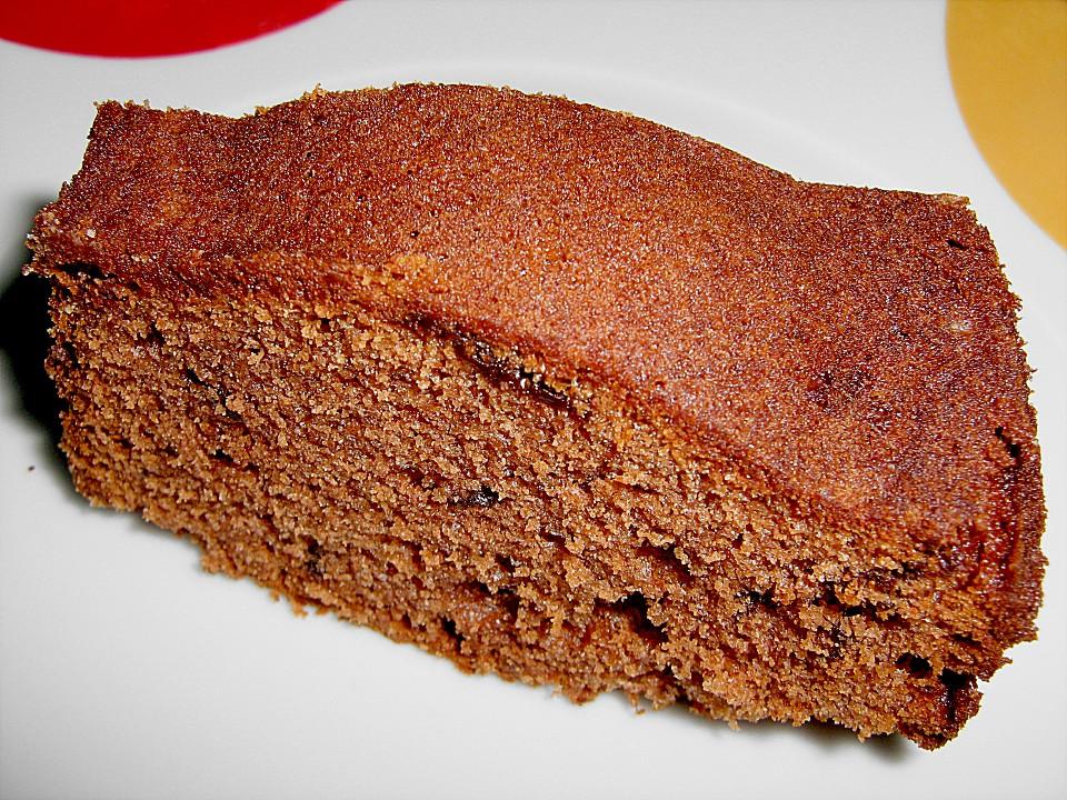 Schokoladenkuchen Von Seelenschein Chefkoch De