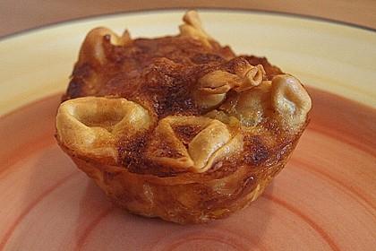 Tortellini - Muffins (herzhaft) 4