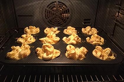 Tortellini - Muffins (herzhaft) 2