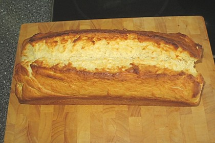 Goldener Toast 115