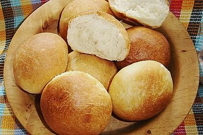 Goldener Toast 189