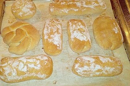 Goldener Toast 204