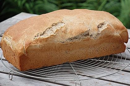 Goldener Toast 93