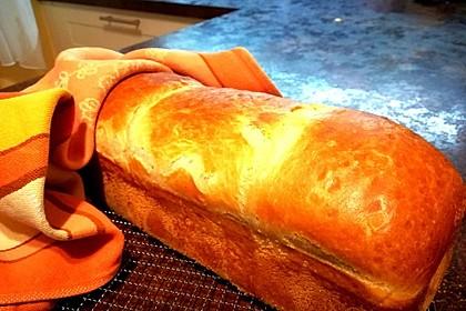 Goldener Toast 120