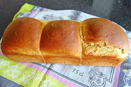 Goldener Toast 25