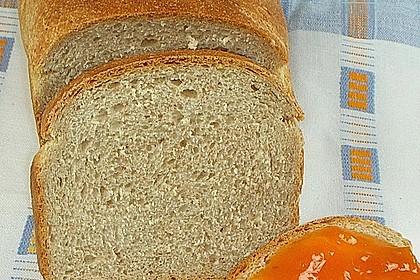 Goldener Toast 8