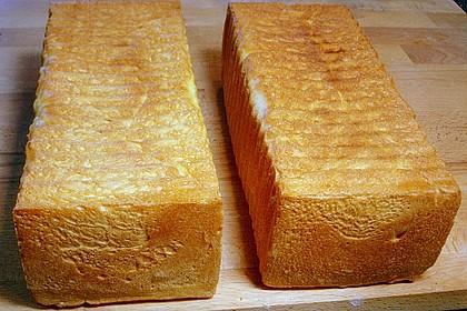 Goldener Toast 39