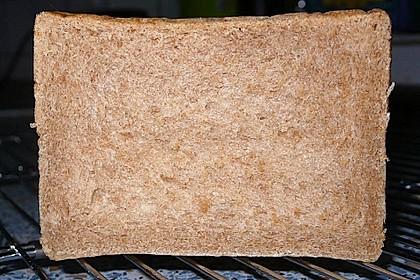 Goldener Toast 182