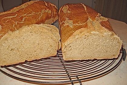 Goldener Toast 108