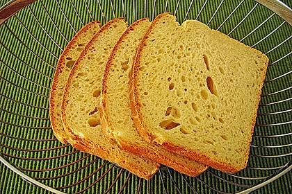 Goldener Toast 34