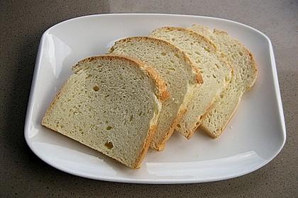 Goldener Toast 35