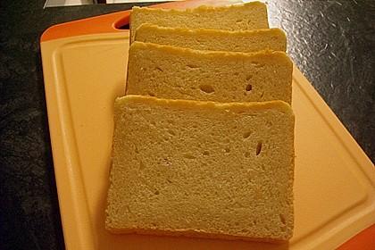 Goldener Toast 65