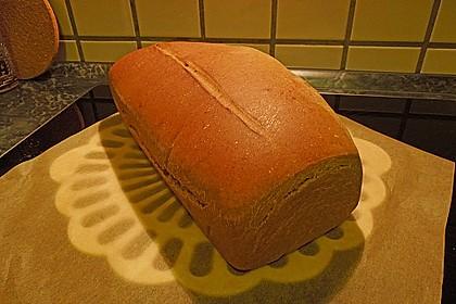 Goldener Toast 138