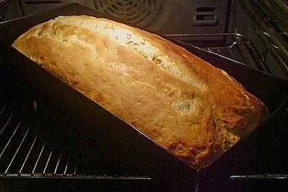 Goldener Toast 140