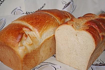 Goldener Toast 1