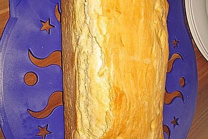 Goldener Toast 174