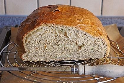 Goldener Toast 170