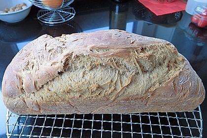 Goldener Toast 154