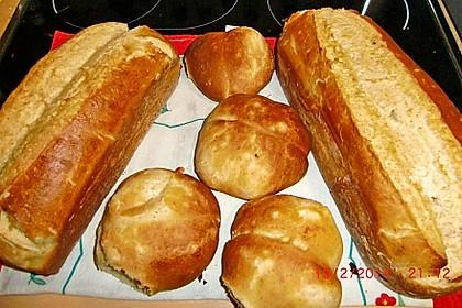 Goldener Toast 159