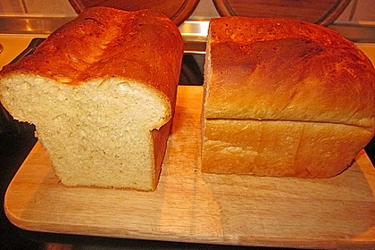 Goldener Toast 52
