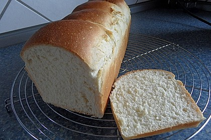 Goldener Toast 30