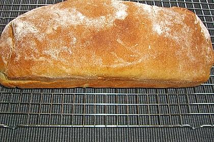Goldener Toast 50