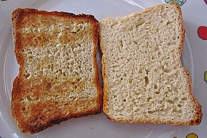 Goldener Toast 137