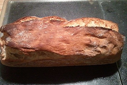 Goldener Toast 125