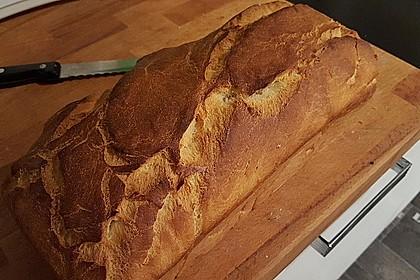 Goldener Toast 40