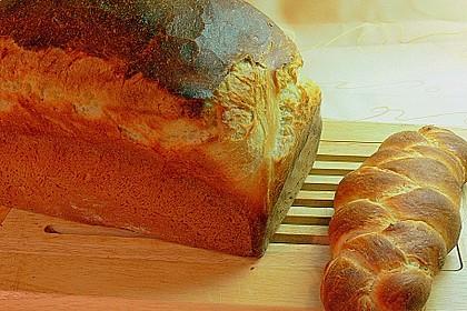Goldener Toast 26