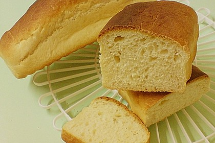 Goldener Toast 18