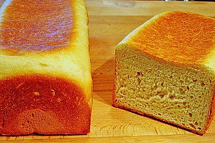 Goldener Toast 147