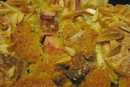 Rhabarberkuchen 5