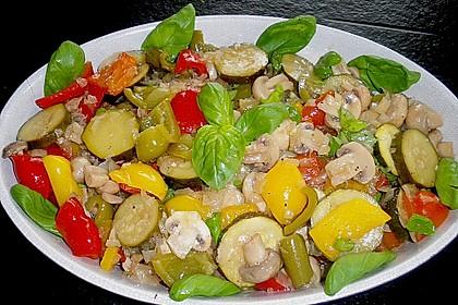 Antipasti - Salat 2
