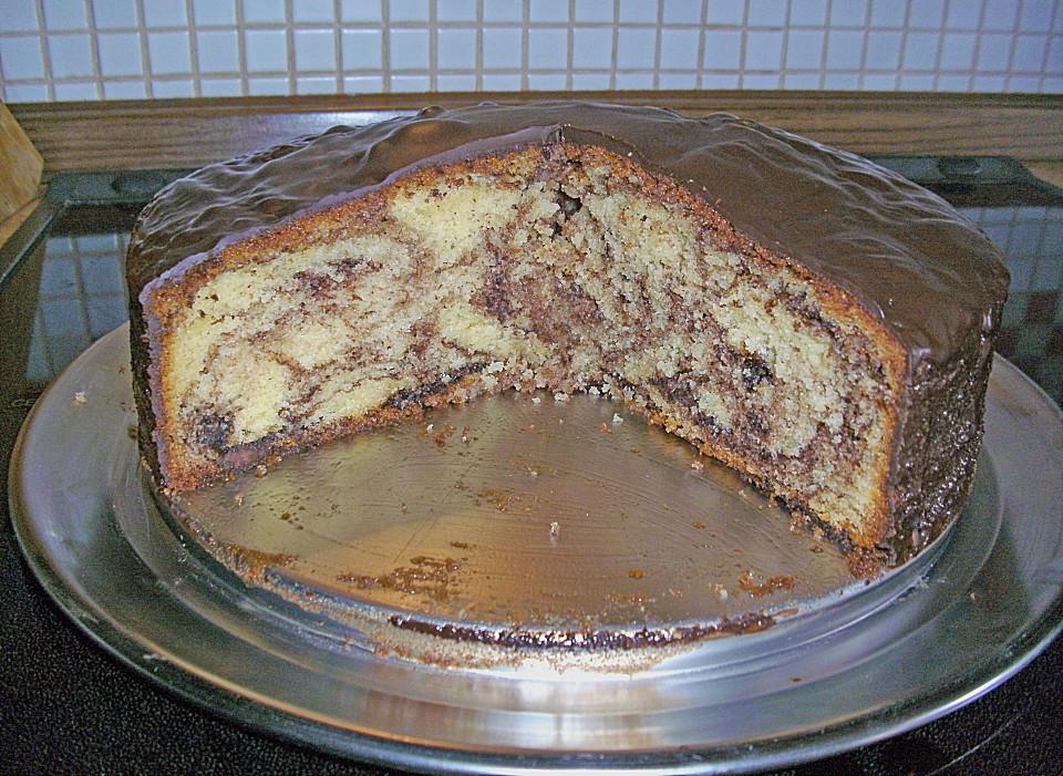 Nutellakuchen Von Kleinezauberhex Chefkoch De
