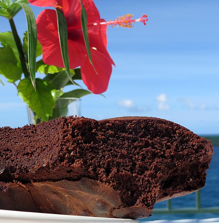 Schokoladen Espresso Kuchen Von Steckerchen Chefkoch De
