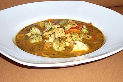 Albertos Fischsuppe 7