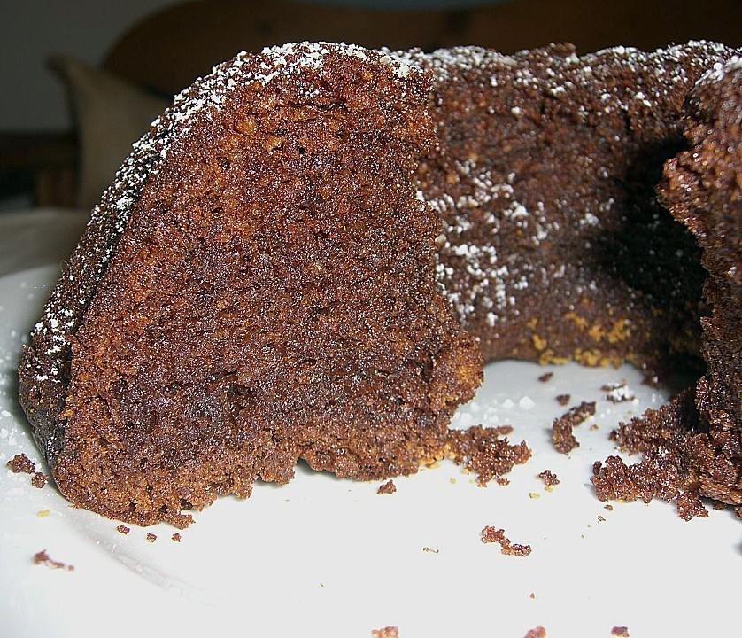 Kuchen Aus Lebkuchen Von Chefkochmampfi Chefkoch De