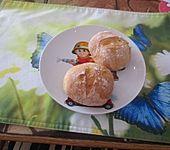 Kartoffelbrötchen mit genialer Kruste (Bild)
