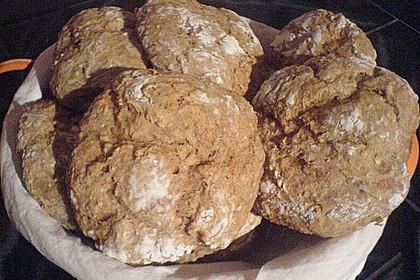 Kartoffelbrötchen mit genialer Kruste 95