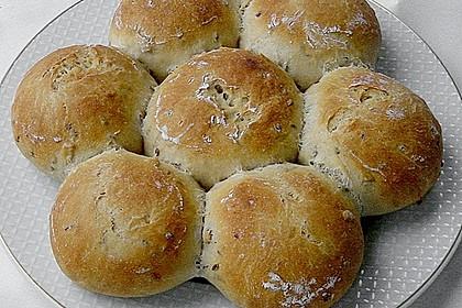 Kartoffelbrötchen mit genialer Kruste 29